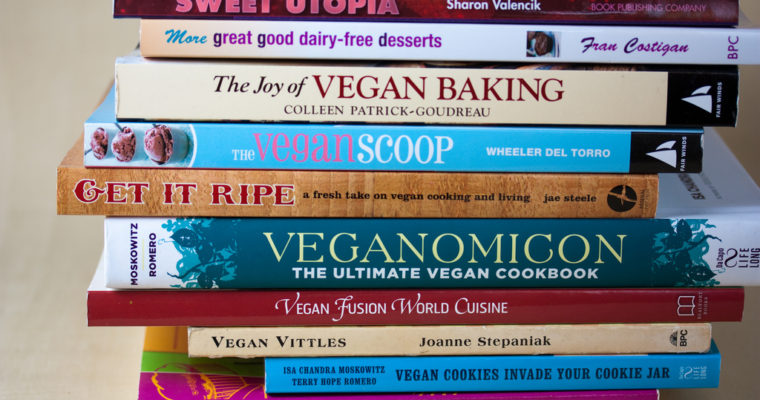 Some Of The most Essential Vegan Cookbooks For Vegans