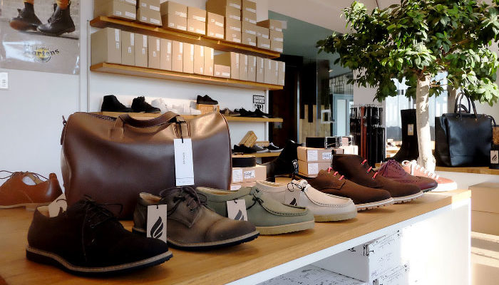 Avesu are number 1 Vegan Shoes in The Heart Of Europe