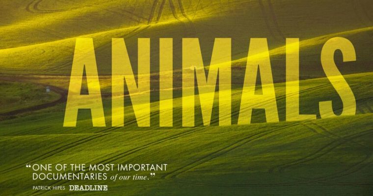 "New Documentary ""Eating Animals"" Will Make You Seriously Consider Going Vegan"