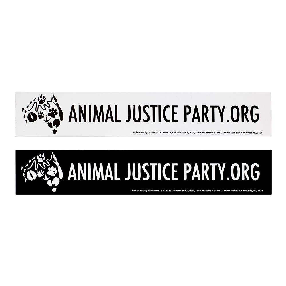 Introduction to the Animal Justice Party