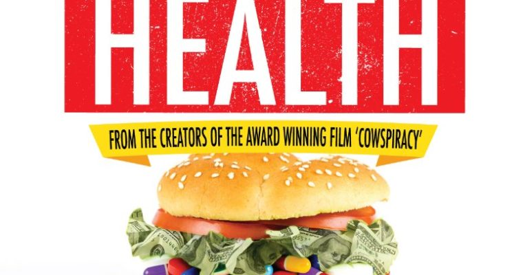 THE HEALTH FILM THAT HEALTH ORGANIZATIONS DON'T WANT YOU TO SEE!