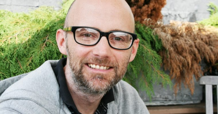MOBY IS DONATING PROFITS TO HELP FARM ANIMALS