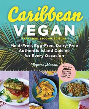 carribean-vegan