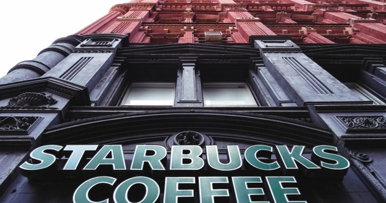 Crucial Titan Promoting Of Amsterdam Starbucks: Expanding Its Labelled Vegan Offerings In A Number Of Countries