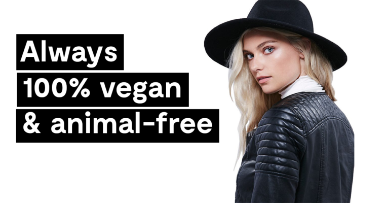Fancy Vegan Jackets!