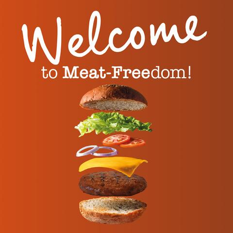 Hooba Meat-Free Products