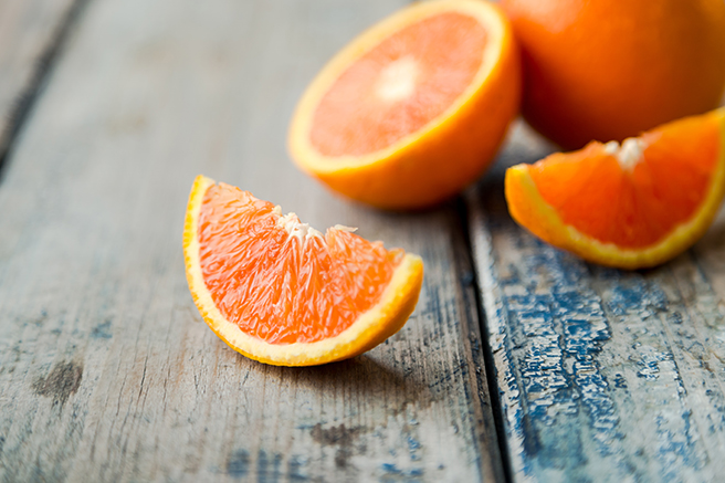 Vitamin C is Essential for Your Body