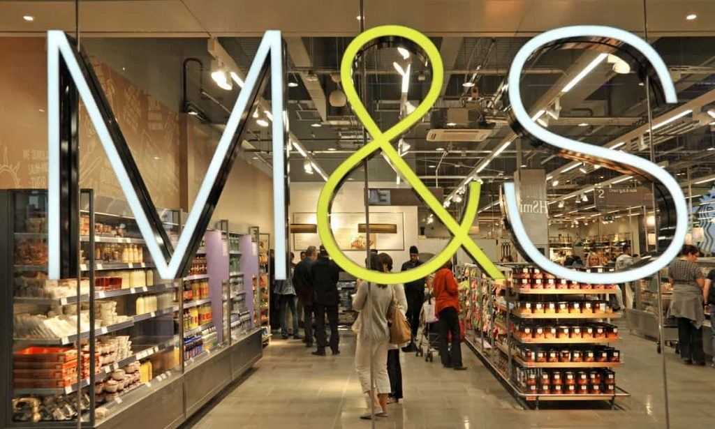 Marks & Spencer Launches Vegan Range Filled With 60 Brand New Meals, Snacks And Ingredients
