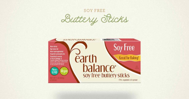 Earth Balance – Best Vegan Products