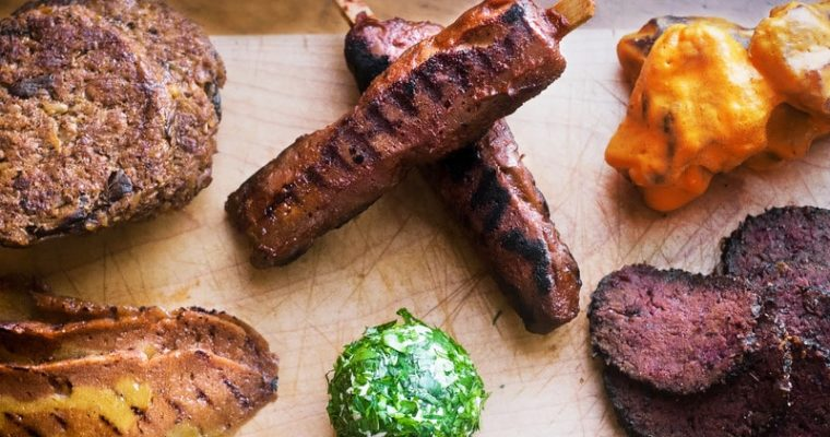 "New Vegan Butcher Shop ""Real Fake Meats"" Opens in Canada"