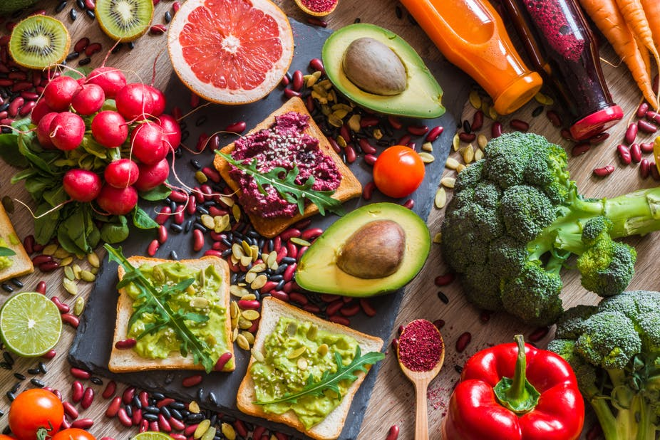 Study: Vegan Diet Causes More Than 500 Genes to Change in 3 Months