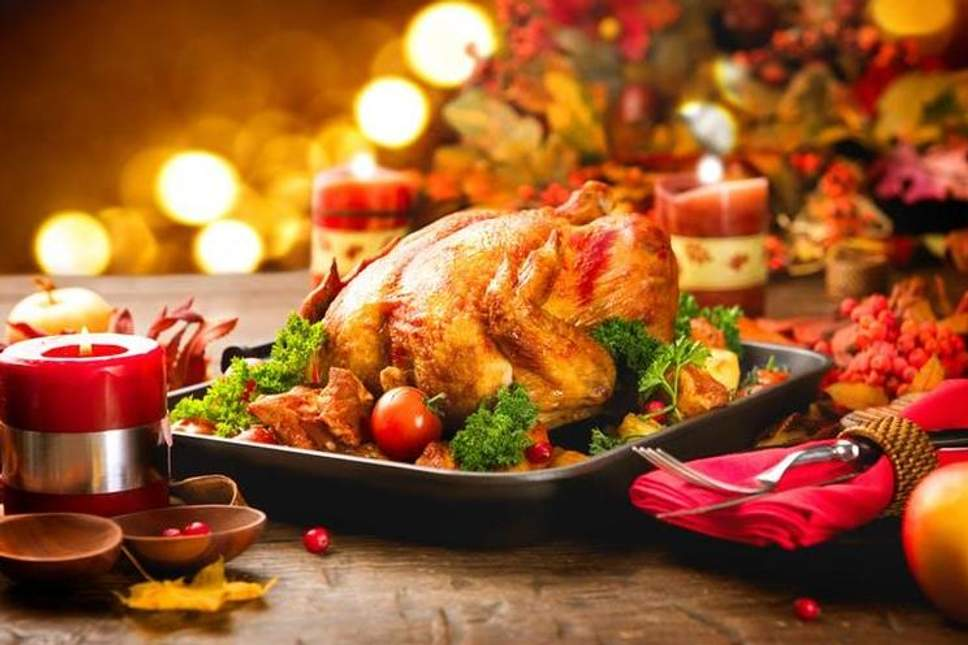 Animal suffering into your Christmas PLATE
