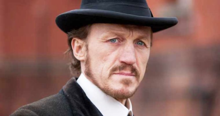 GAME OF THRONES STAR JEROME FLYNN URGES FANS TO GO VEGAN IN 2019