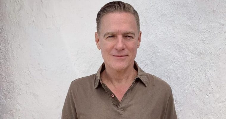 Vegan Musician Bryan Adams Says Meat Industry Lies About Protein