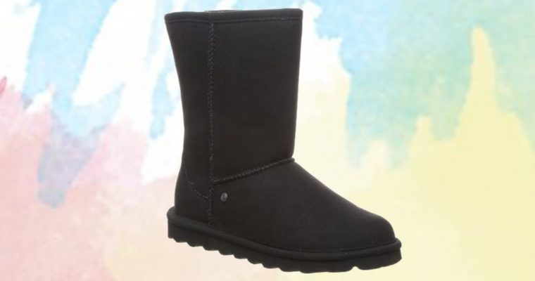 California Shoe Company Develops Vegan Wool-Free Ugg Boots
