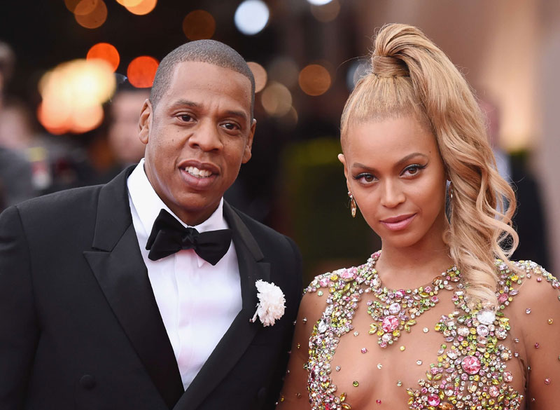 BEYONCÉ AND JAY-Z TO GIFT A LIFETIME OF FREE CONCERTS FOR SWITCHING TO A VEGAN DIET