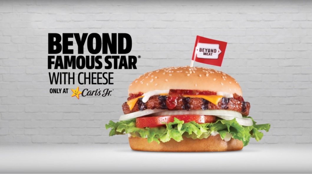 Vegan Beyond Burger Ad To Be Aired During The Super Bowl