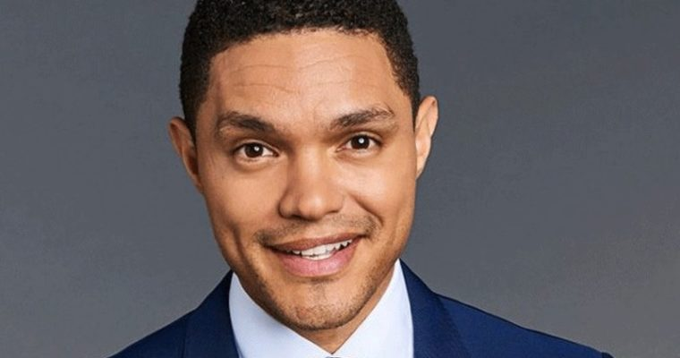 Trevor Noah Defends Vegan Cory Booker Against Fox News' Silly Scandal