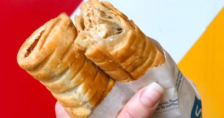 Greggs to Launch Vegan Sausage Rolls in All 1,800 Stores Due to Skyrocketing Demand