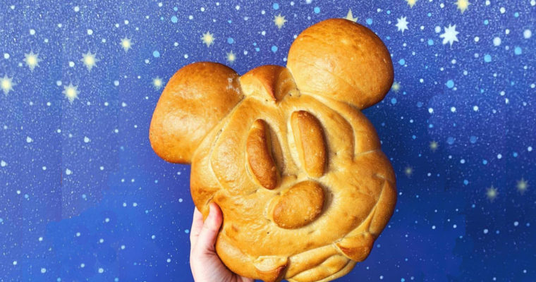 DISNEYLAND CROWNED MOST VEGAN-FRIENDLY THEME PARK