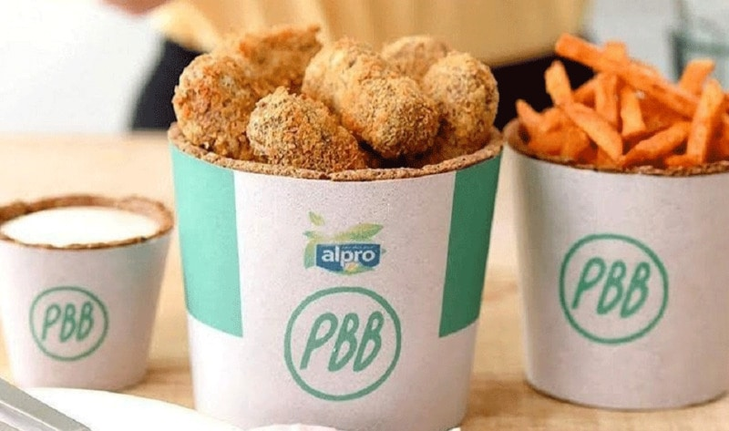 You Can Now Order a Vegan Chicken Bucket … and Eat the Actual Bucket
