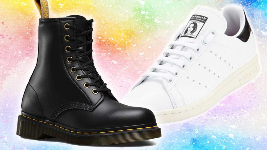 The Complete Guide to the Best Vegan Shoes
