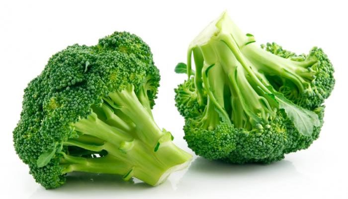 The many health benefits of broccoli