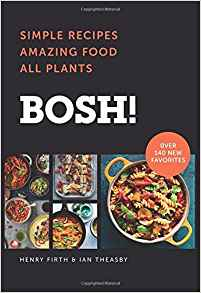 BOSH!: Simple Recipes